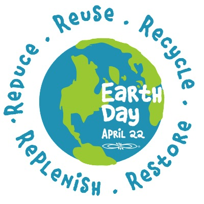 earth day 5r